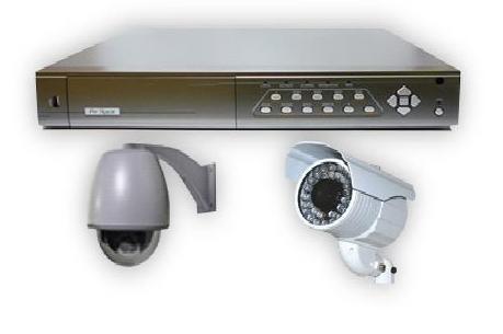 CCTV-Circuito cerrado de televisión