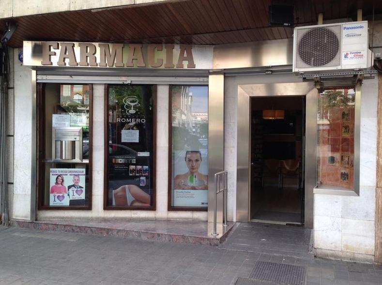 Foto 7 de Farmacias en Ciudad Real | Farmacia Rosario Romero