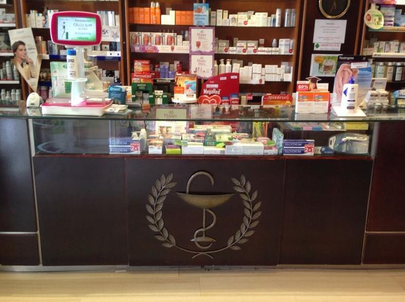 Foto 3 de Farmacias en Ciudad Real | Farmacia Rosario Romero