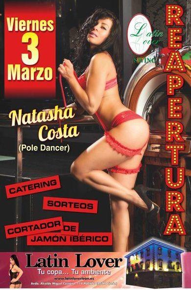 NATASHA COSTA