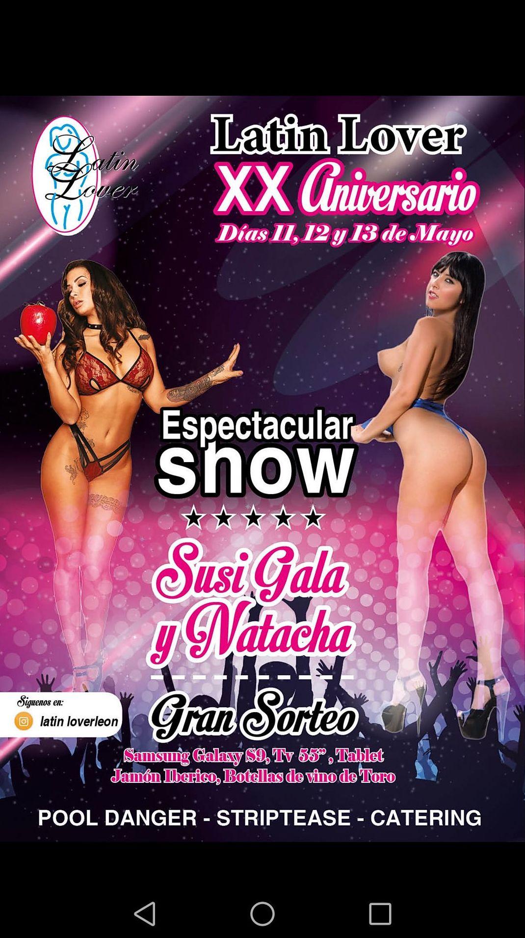Foto 2 de Clubs nocturnos en  | Latin Lover