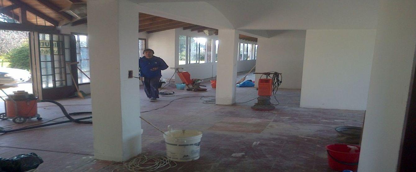 Limpieza fin de obra Tarragona