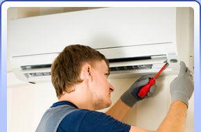 Trabajamos con las siguientes marcas: Servicios de Megafrío Climatización