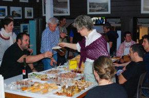 Foto 256 de Cocina tradicional en Bakio | Restaurante Birjilanda