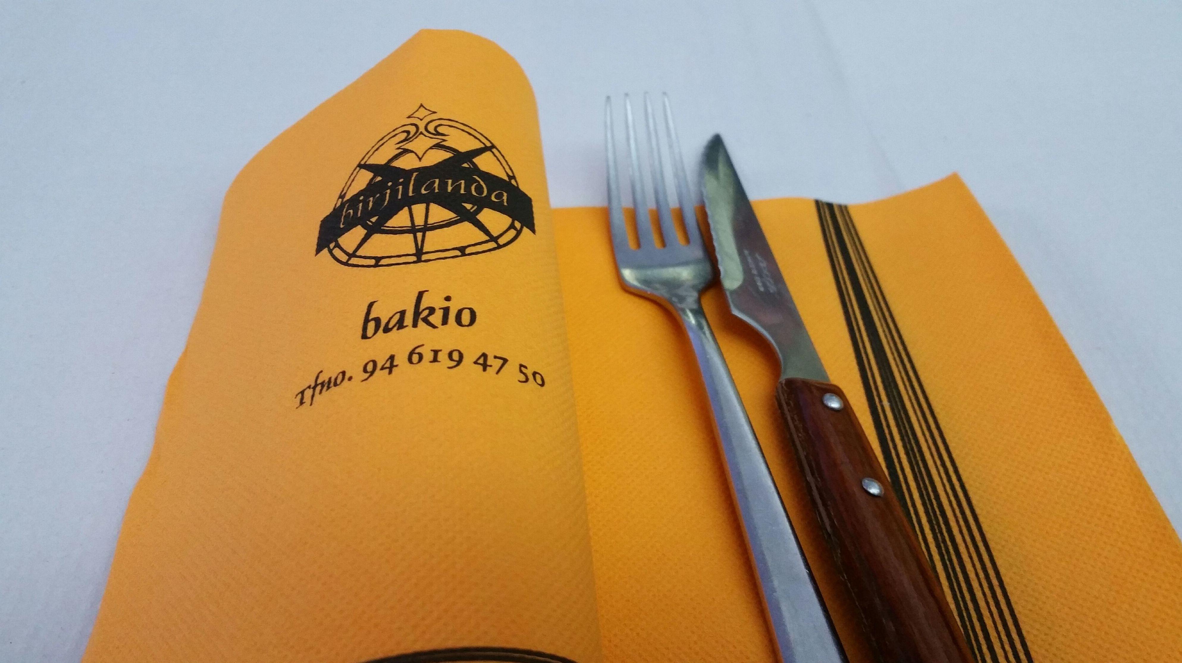 Restaurante Birjilanda