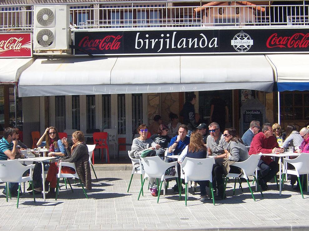 Restaurantes en Bakio