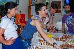 Foto 185 de Cocina tradicional en Bakio | Restaurante Birjilanda