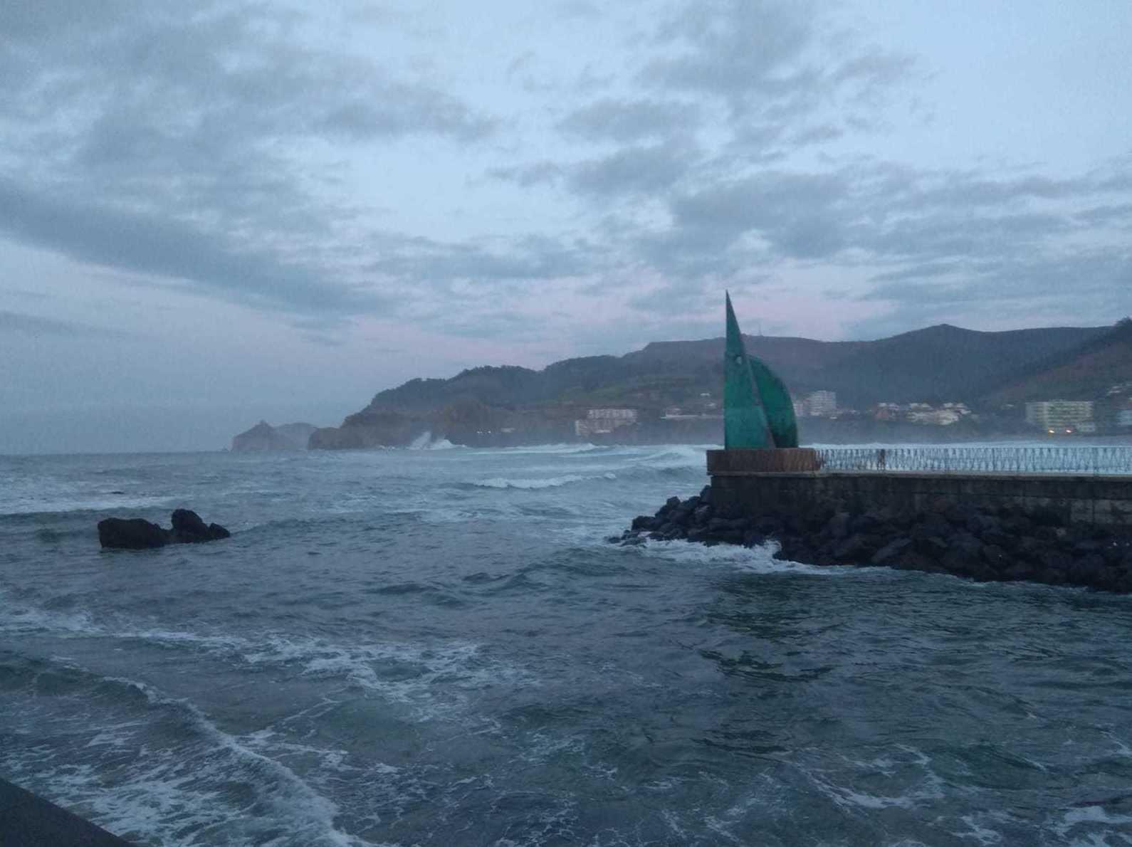Playas de Bakio