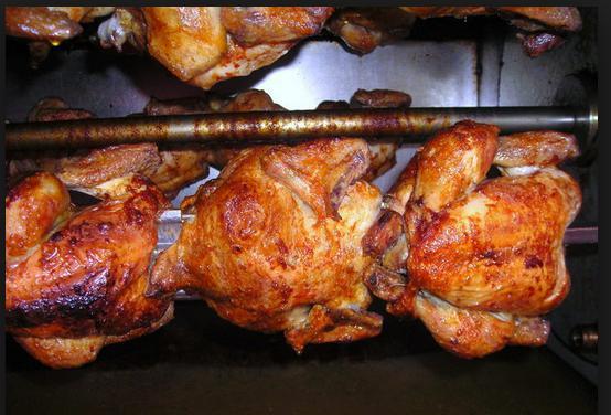 Pollo asado: Servicios de Restaurante Birjilanda