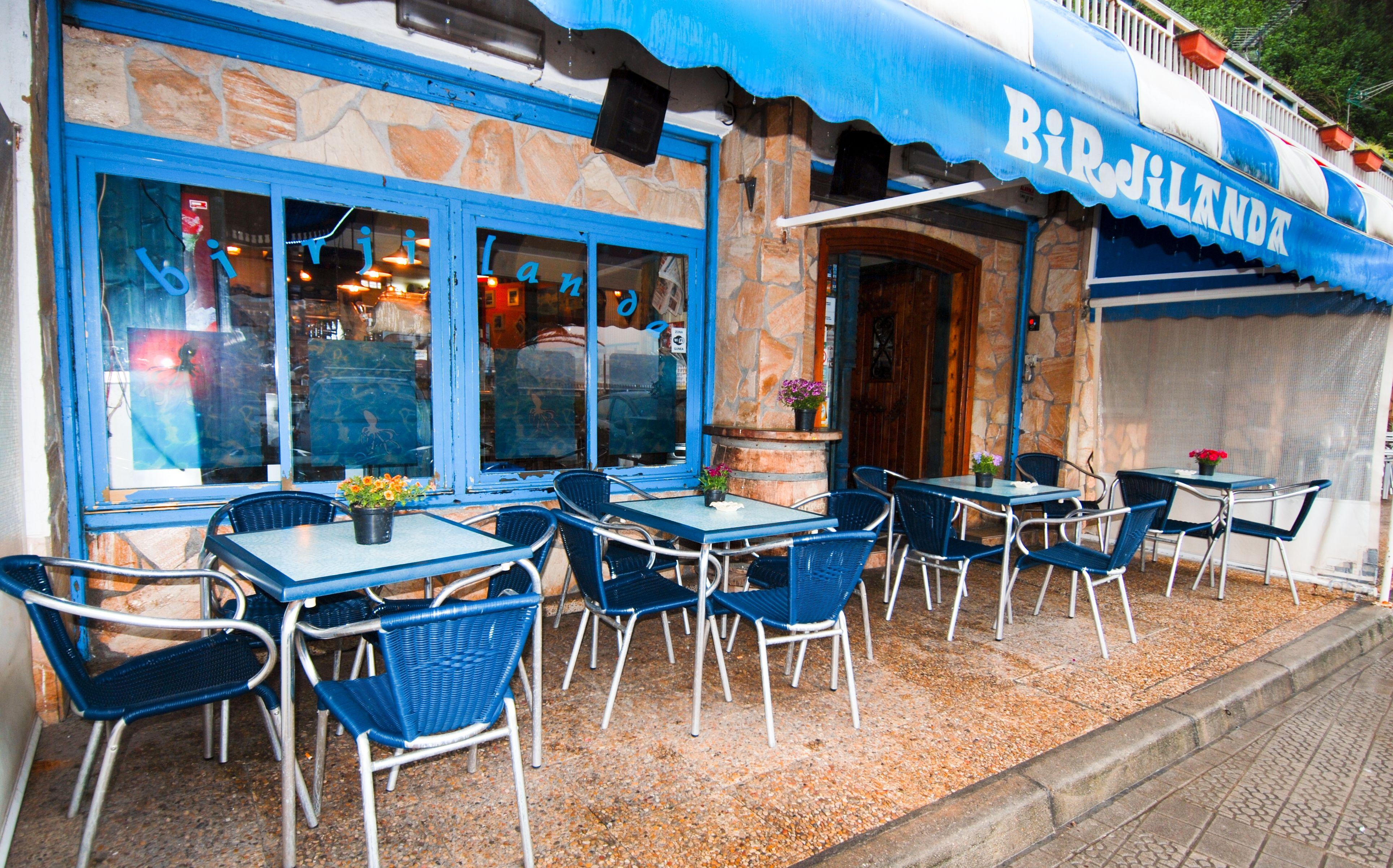 Foto 275 de Cocina tradicional en Bakio | Restaurante Birjilanda