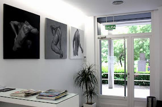 Foto 1 de Fisioterapia en Barañain | Centro de Fisioterapia Pascual & Barbarin
