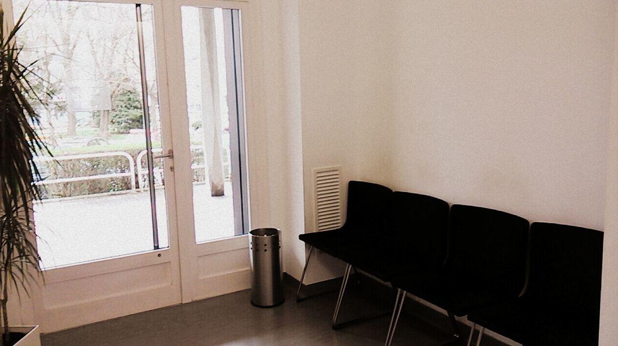 Foto 3 de Fisioterapia en Barañain | Centro de Fisioterapia Pascual & Barbarin