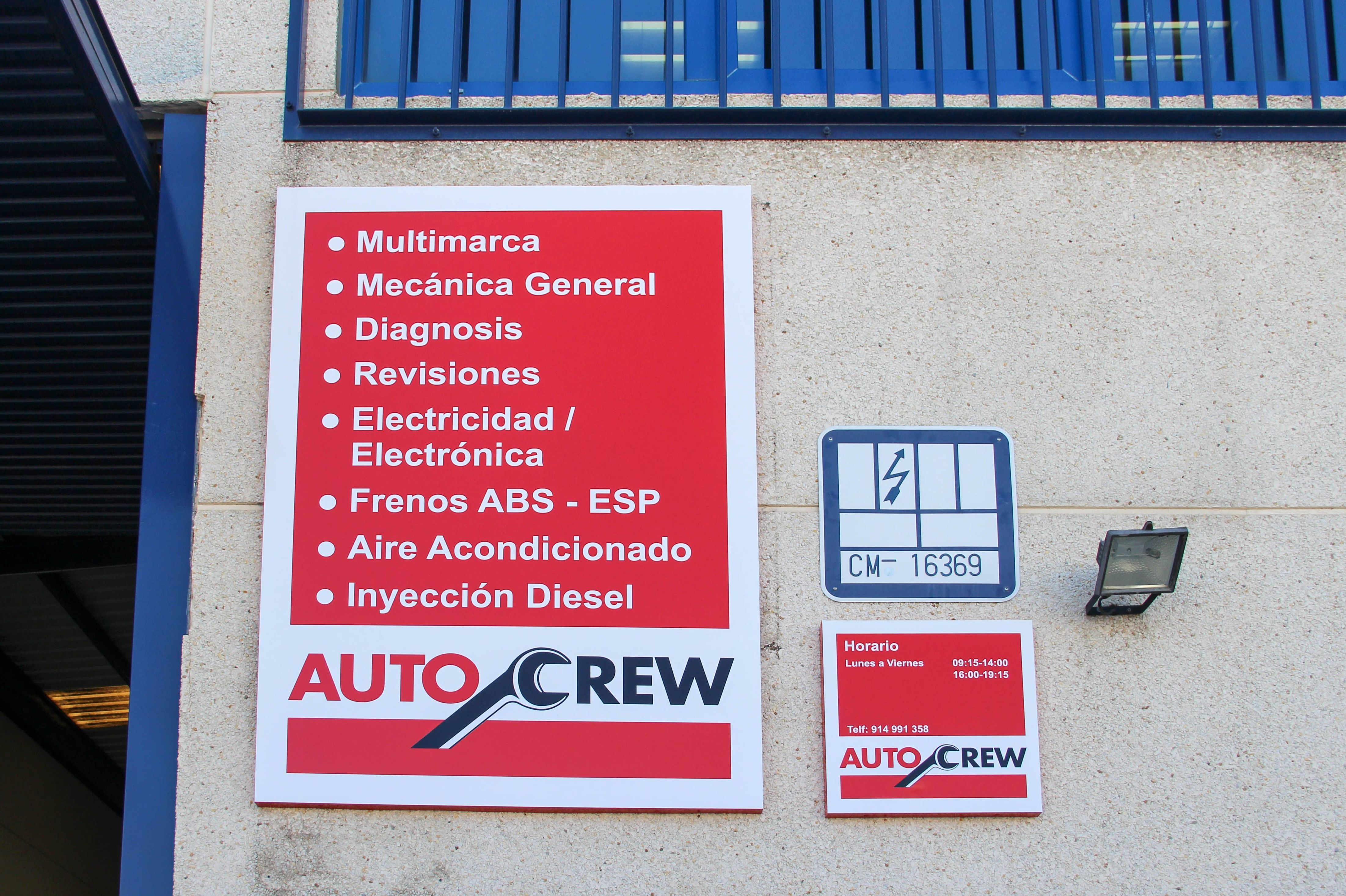 Mecanica en General: Servicios de Inyectrónica Rivas