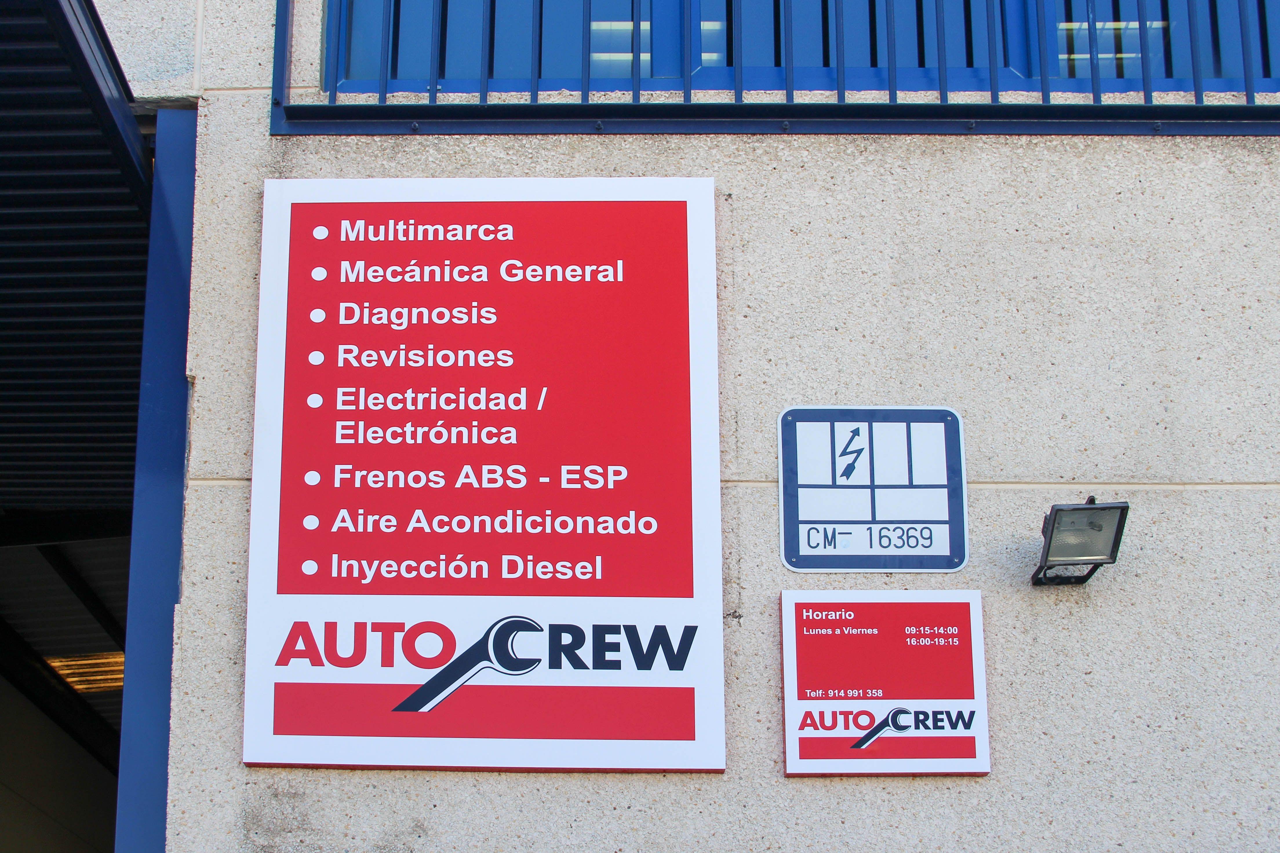 Foto 2 de Talleres de automóviles en Rivas-Vaciamadrid | Inyectrónica Rivas