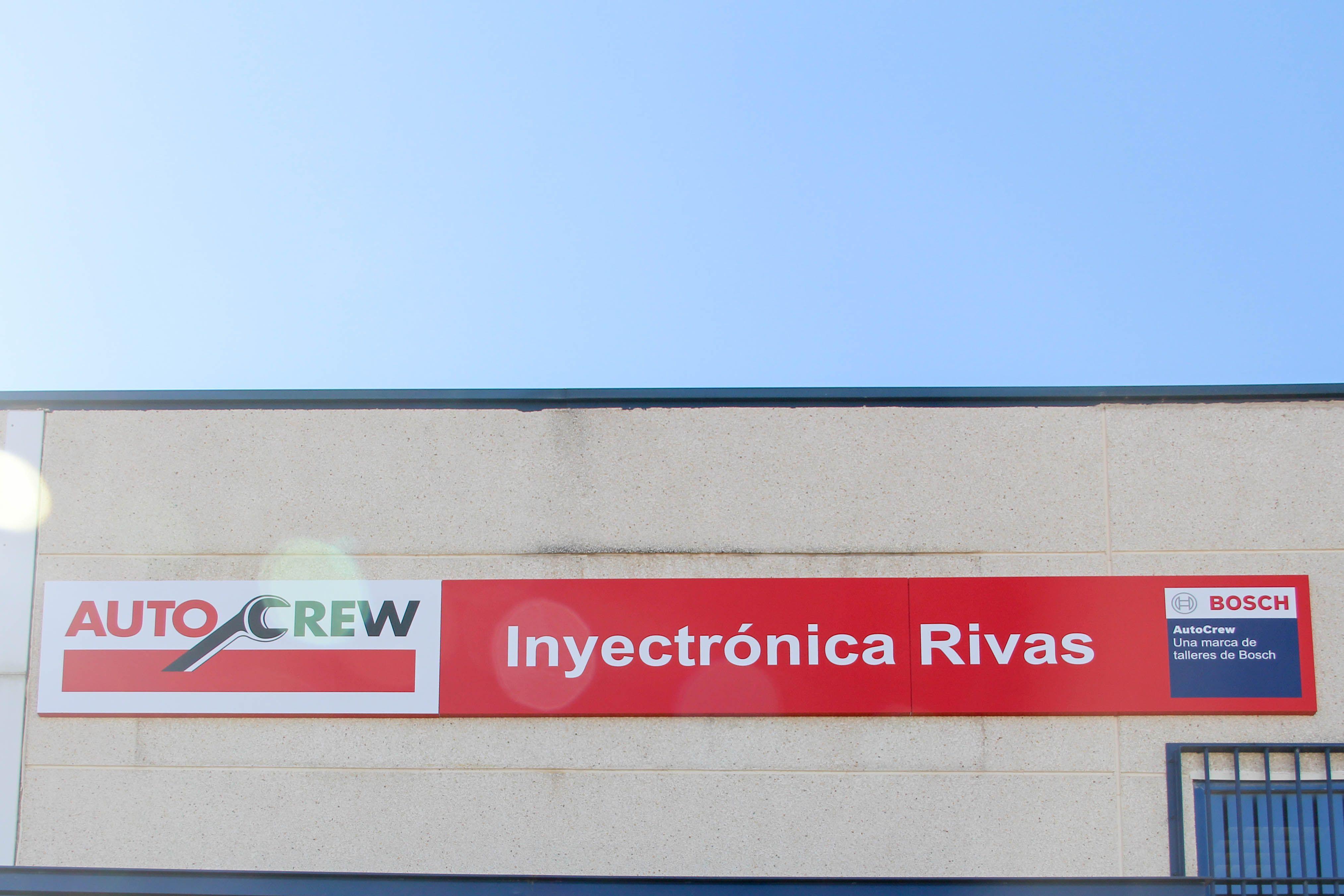 Foto 13 de Talleres de automóviles en  | Inyectrónica Rivas