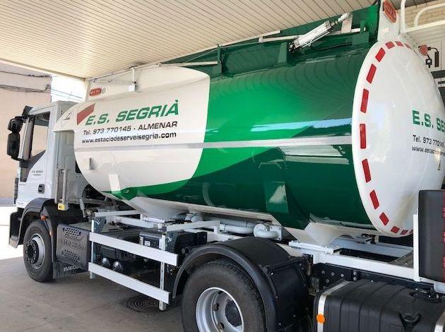 Foto 11 de Gasóleo en Almenar | Estació de Servei Segrià