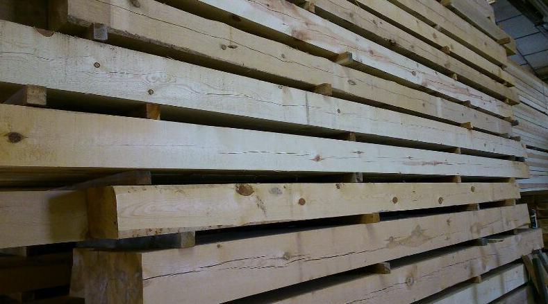 Venta de madera soria