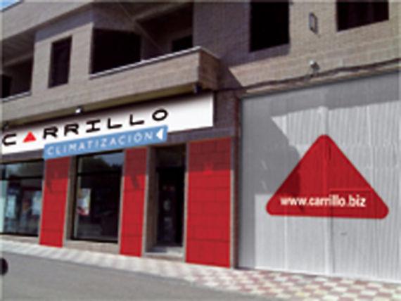 Foto 9 de Aluminio en Torrijos | Carrillo Sistemas de Aluminio