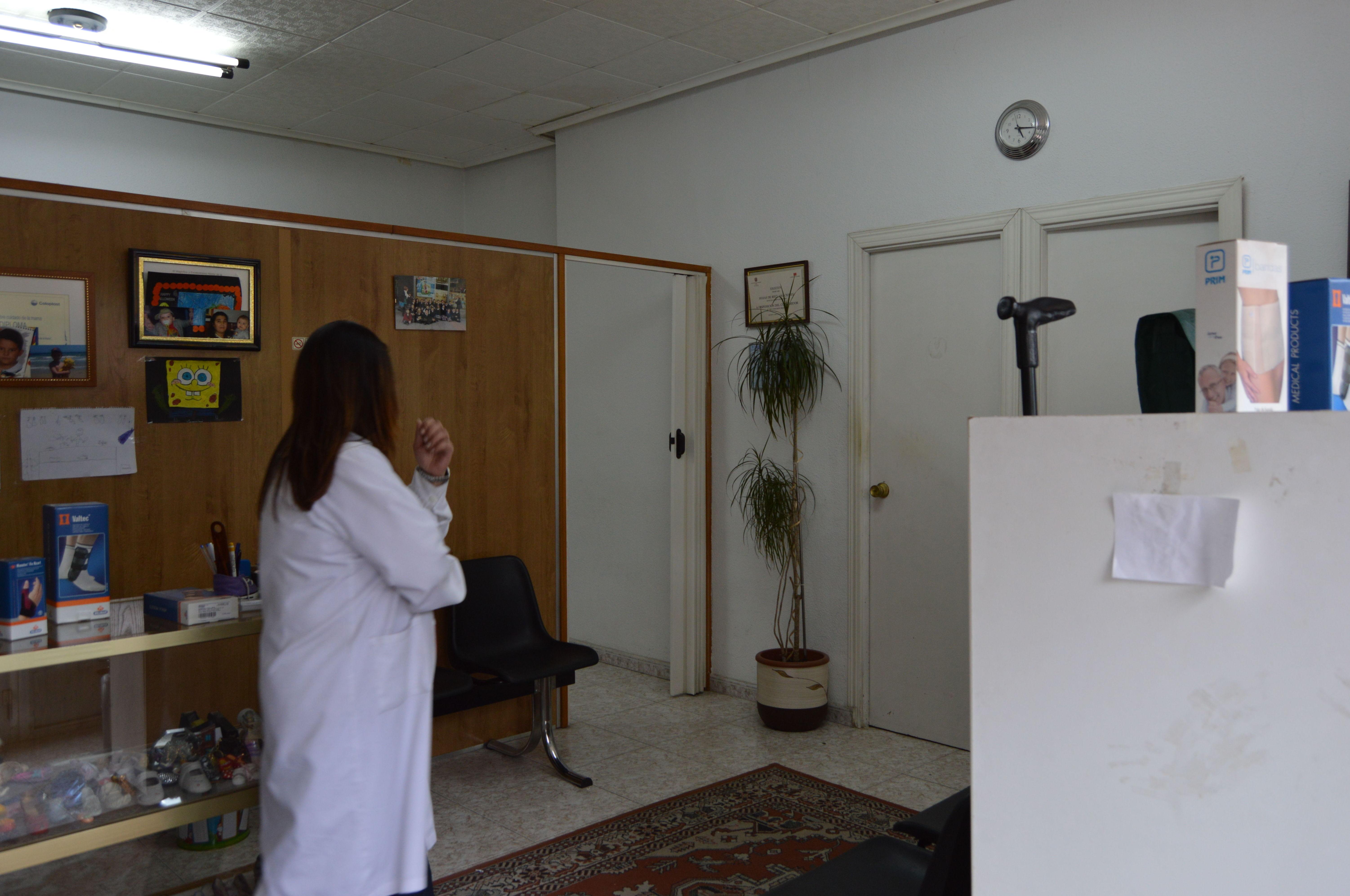 Ortopedia Orto-lar en Móstoles