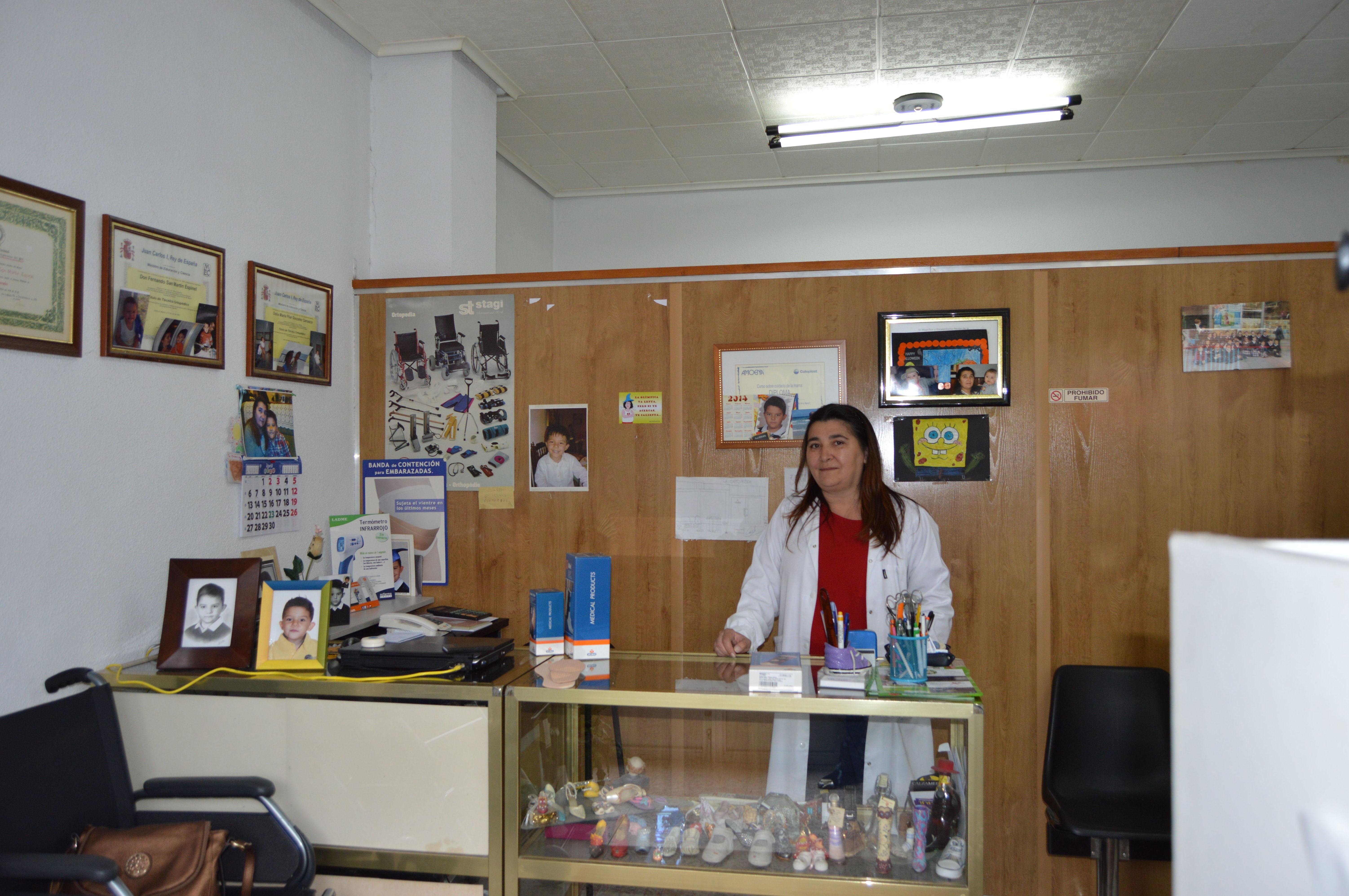 Ortopedia Orto-lar Móstoles