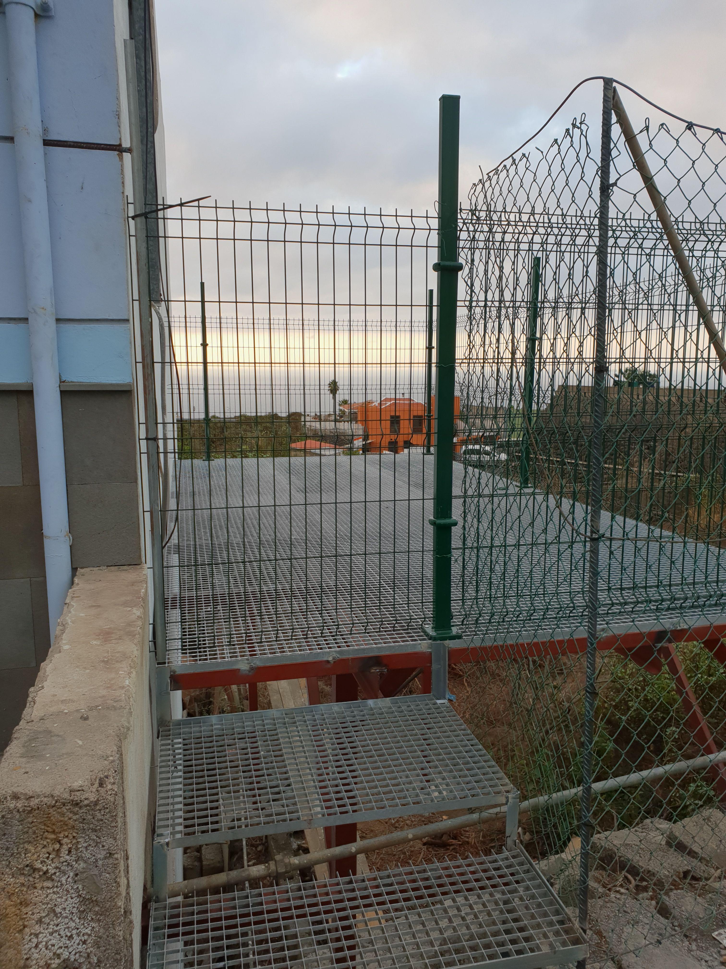 Foto 87 de Mantenimiento industrial en Icod de los Vinos | AGM Reparaciones y Mantenimientos