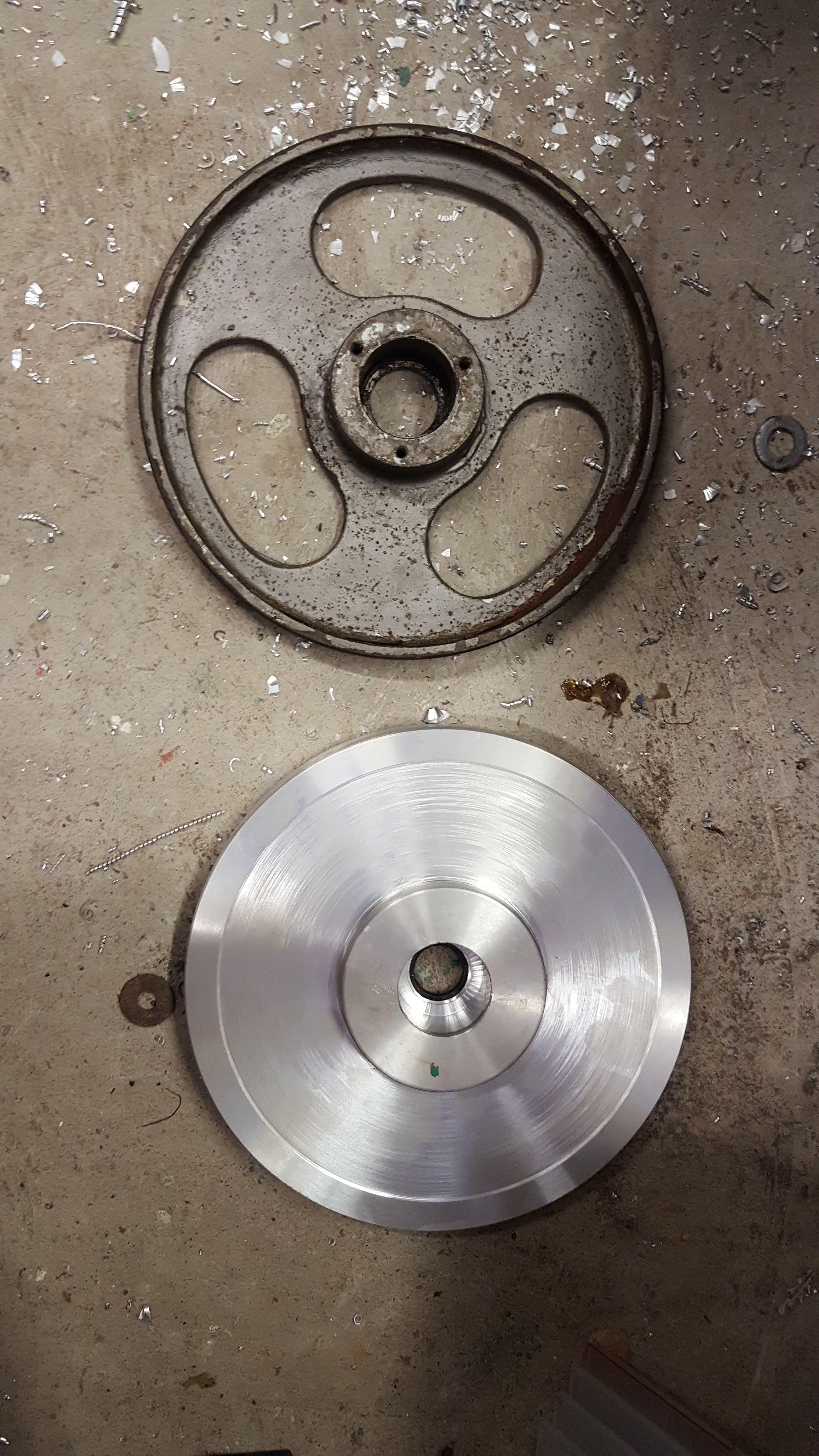 Foto 42 de Mantenimiento industrial en Icod de los Vinos | AGM Reparaciones y Mantenimientos