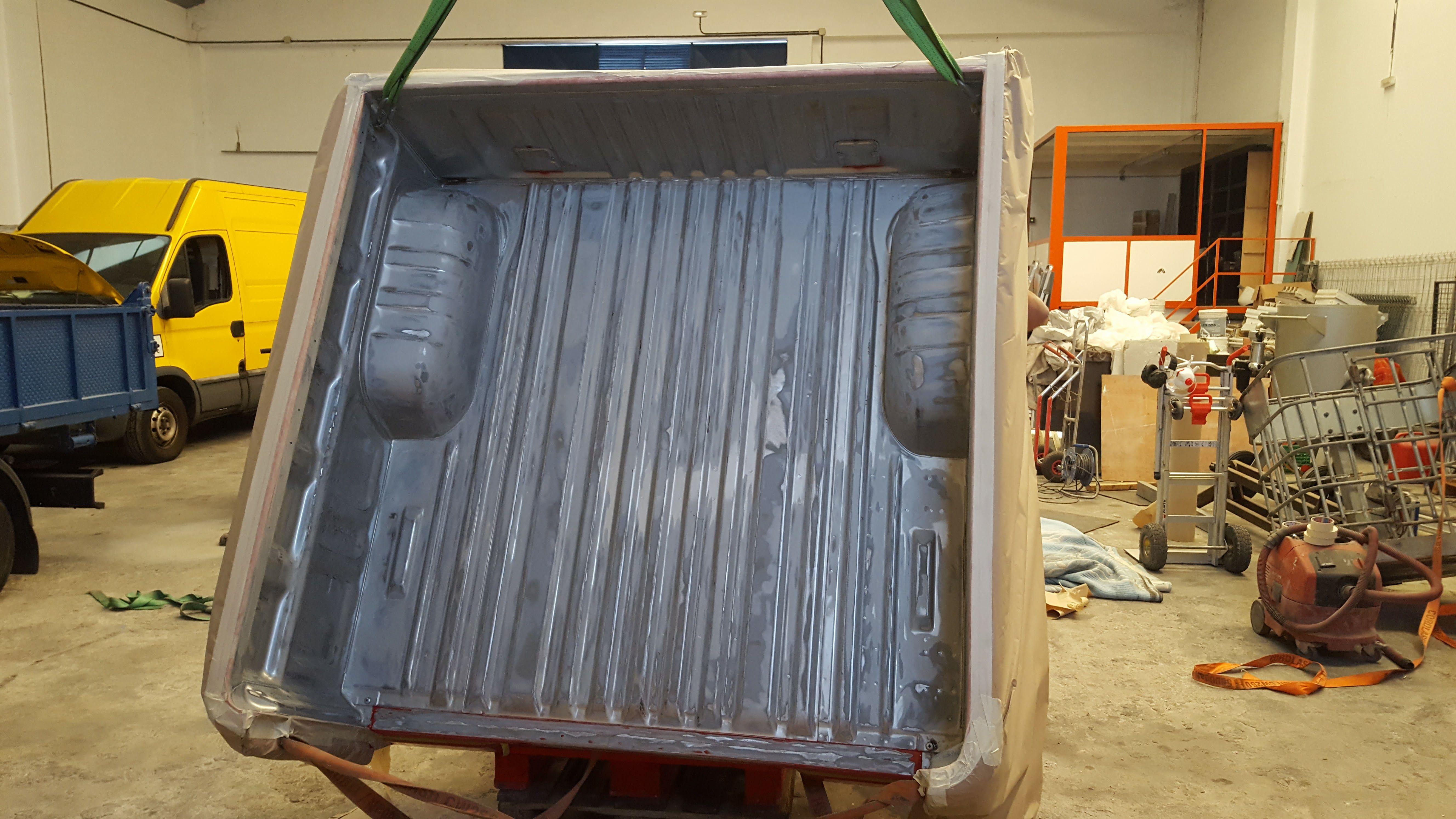 Foto 155 de Mantenimiento industrial en Icod de los Vinos | AGM Reparaciones y Mantenimientos