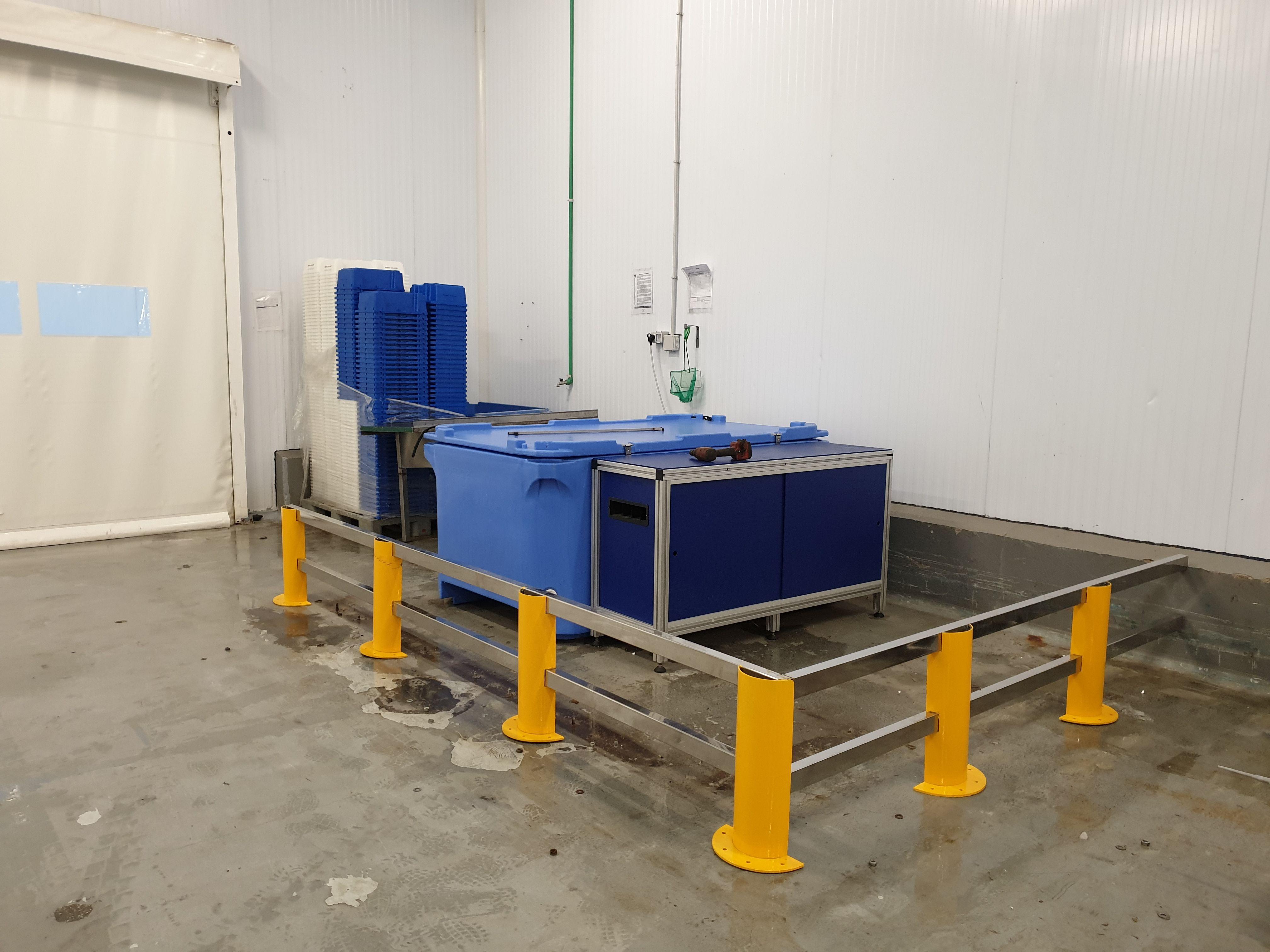Otros trabajos: Servicios de AGM Reparaciones y Mantenimientos