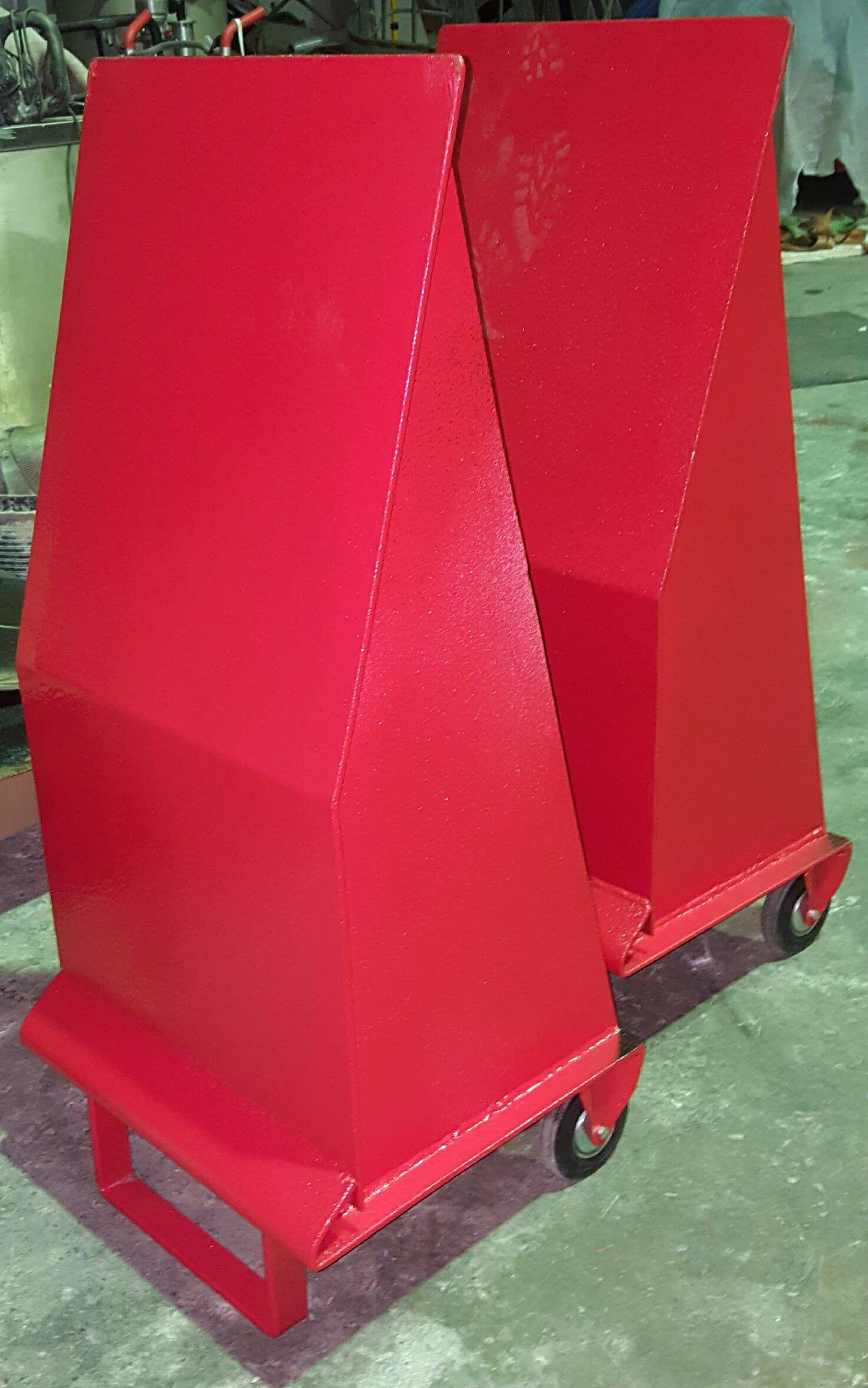 Foto 148 de Mantenimiento industrial en Icod de los Vinos | AGM Reparaciones y Mantenimientos