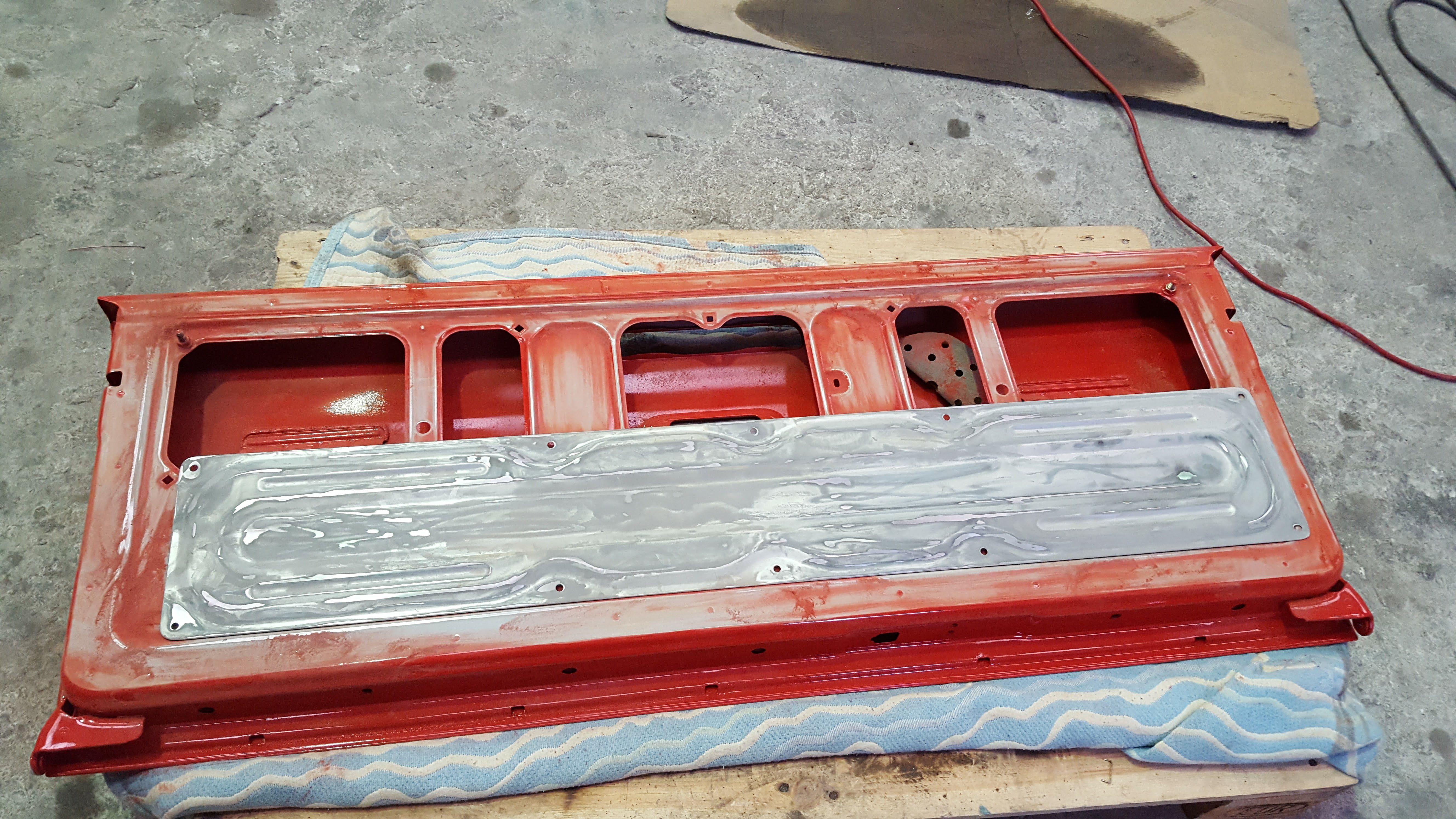 Picture 151 of Mantenimiento industrial in Icod de los Vinos | AGM Reparaciones y Mantenimientos