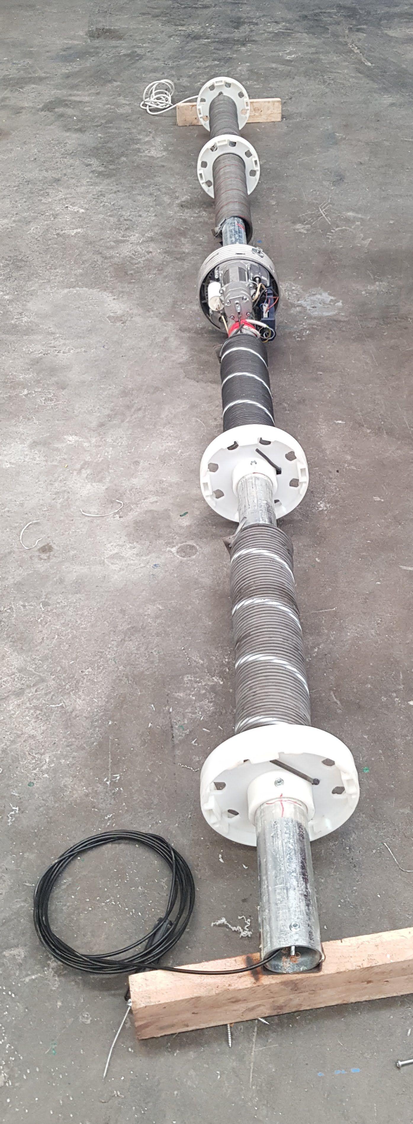 Foto 112 de Mantenimiento industrial en Icod de los Vinos | AGM Reparaciones y Mantenimientos