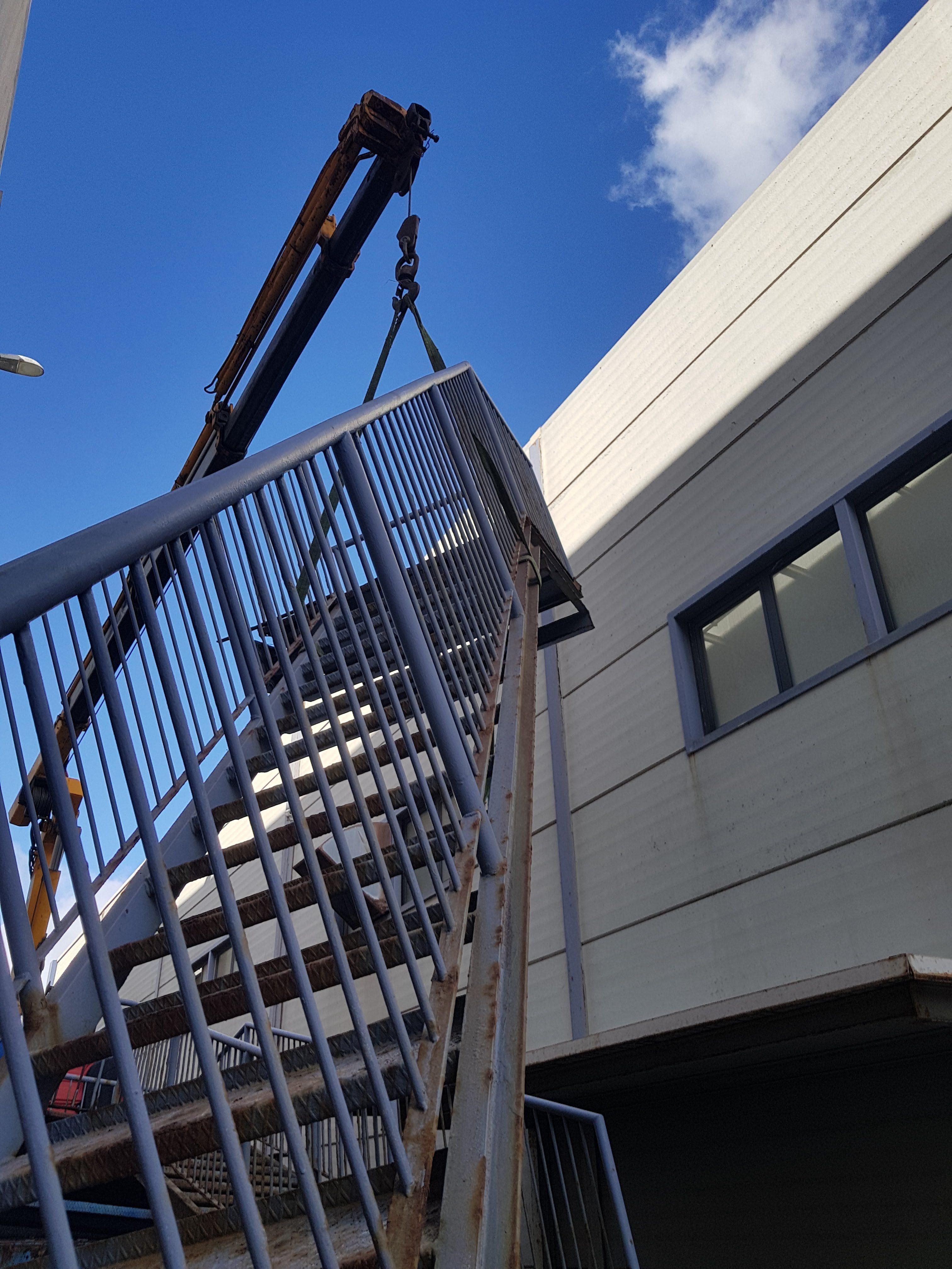 Foto 113 de Mantenimiento industrial en Icod de los Vinos | AGM Reparaciones y Mantenimientos