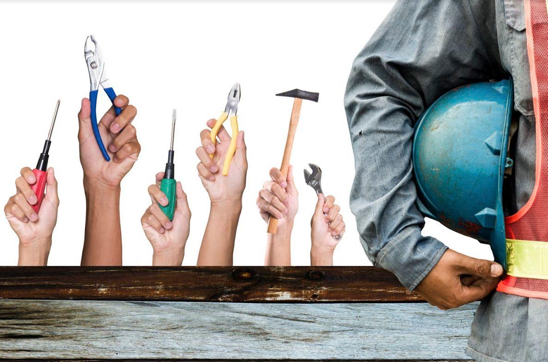 Mantenimiento industrial: Servicios de AGM Reparaciones y Mantenimientos
