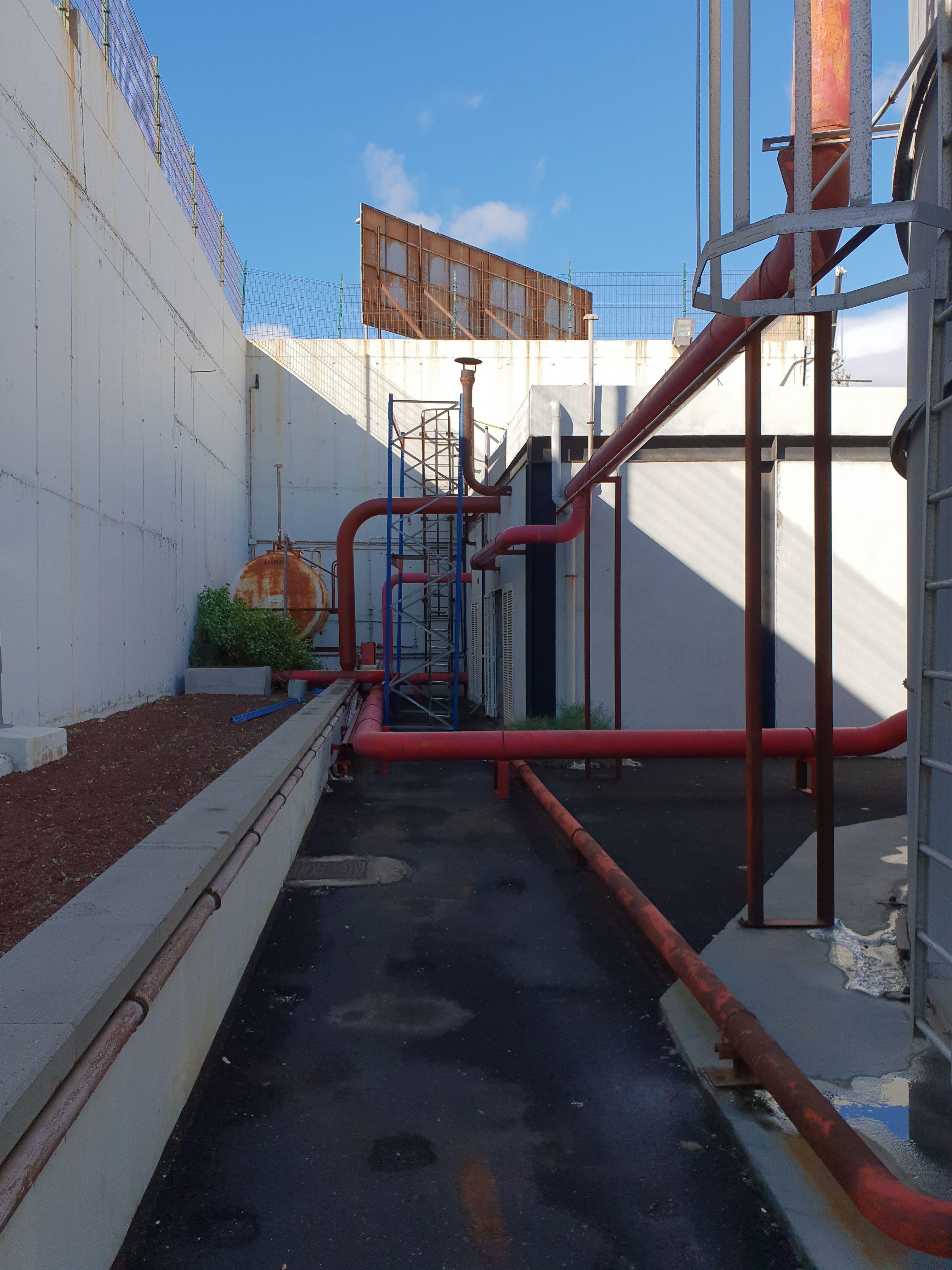 Foto 79 de Mantenimiento industrial en Icod de los Vinos | AGM Reparaciones y Mantenimientos