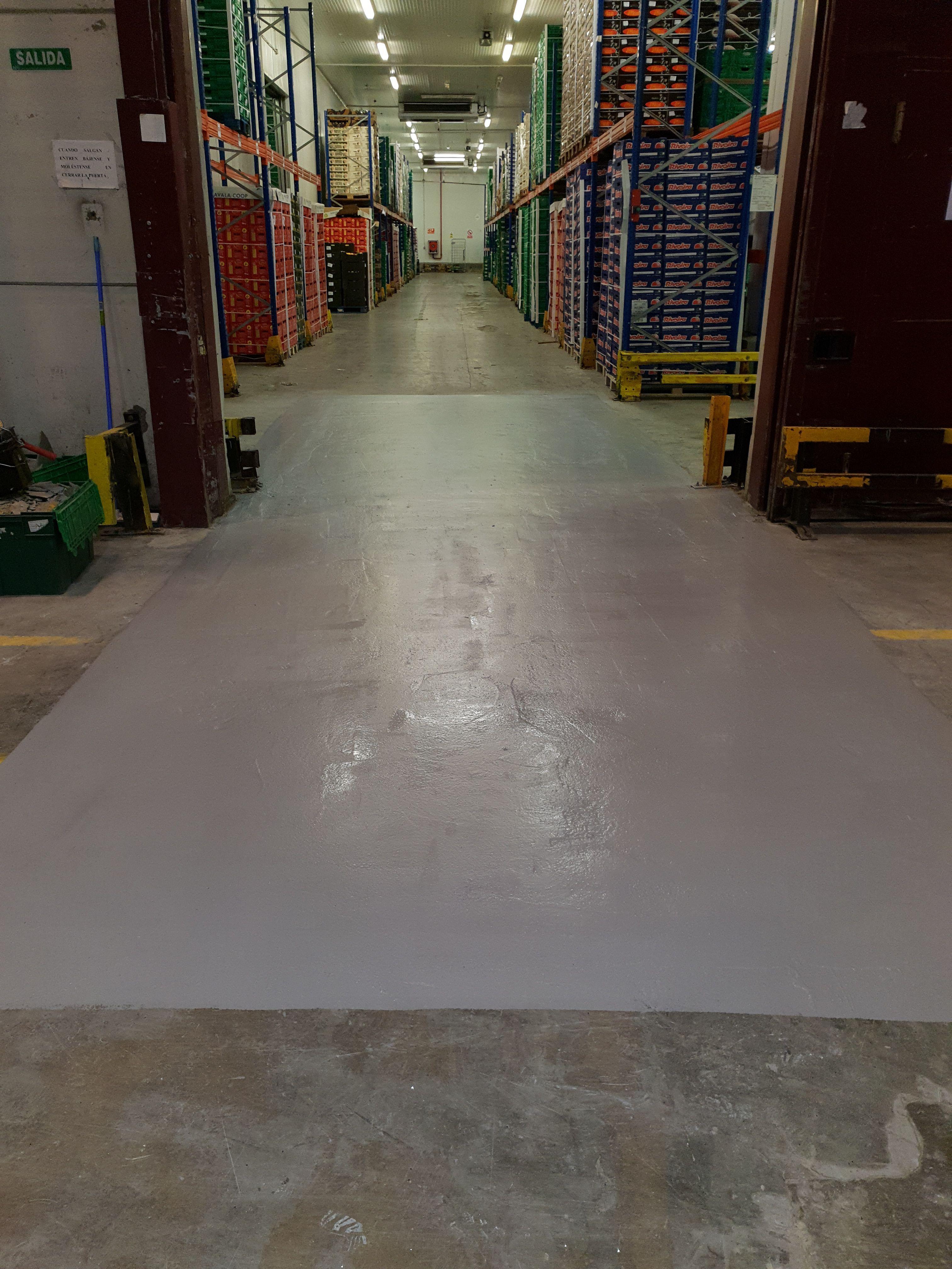 Foto 26 de Mantenimiento industrial en  | AGM Reparaciones y Mantenimientos