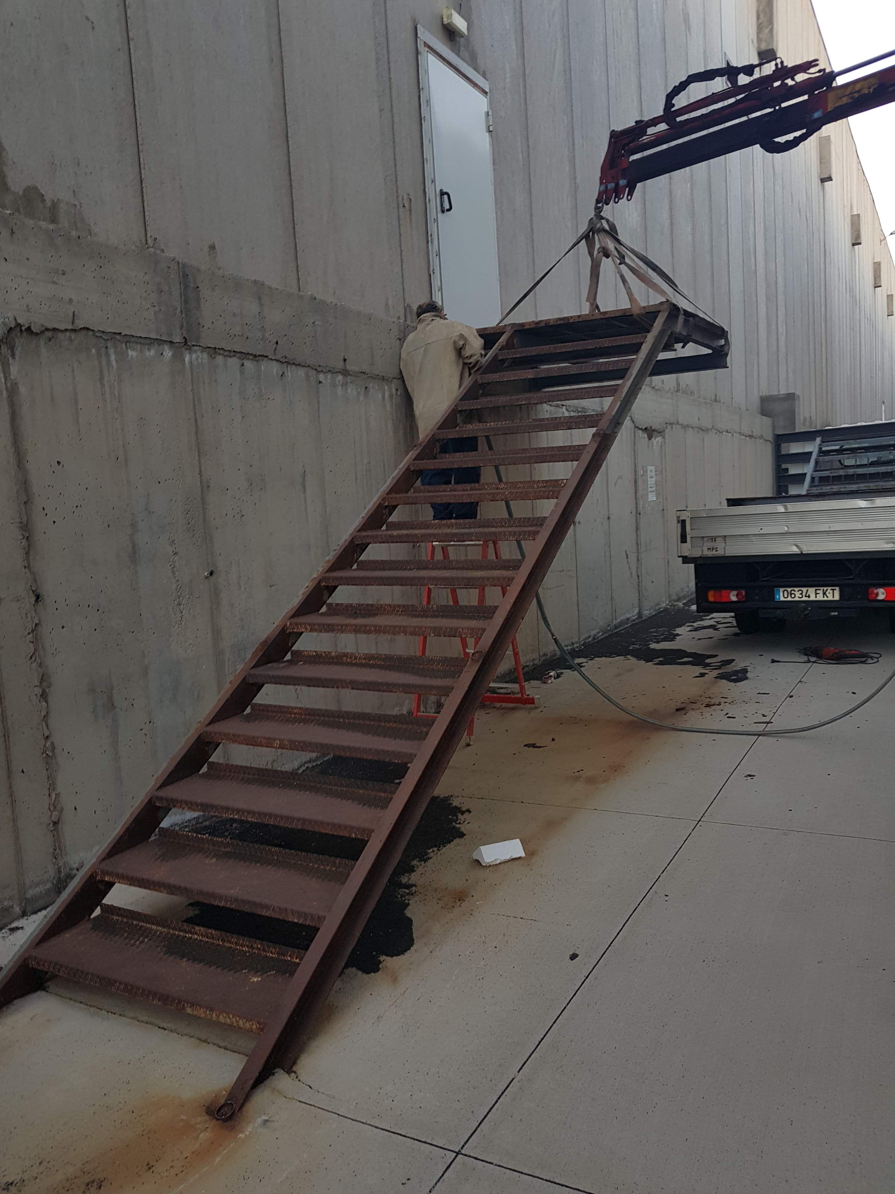 Foto 97 de Mantenimiento industrial en    AGM Reparaciones y Mantenimientos