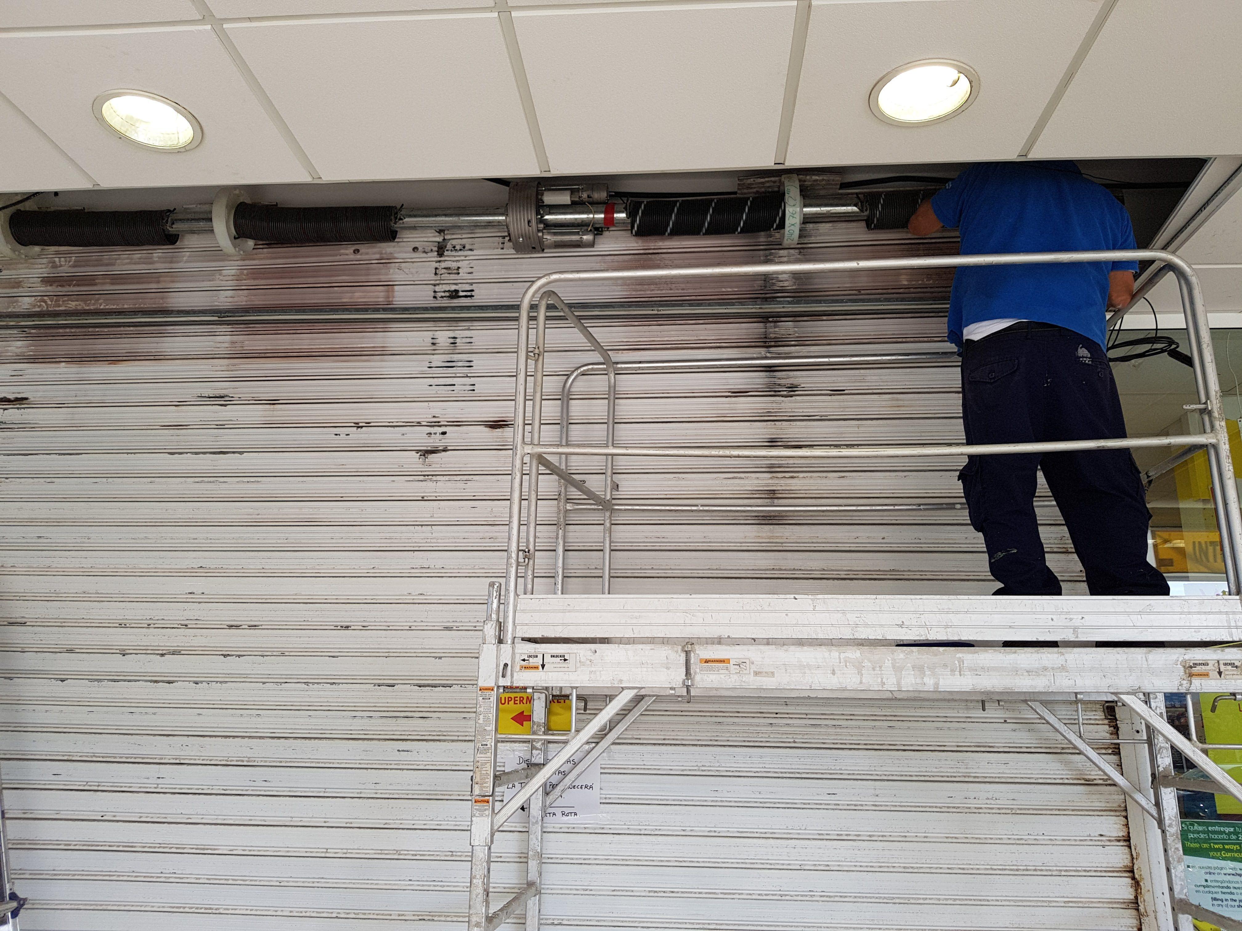 Foto 107 de Mantenimiento industrial en Icod de los Vinos | AGM Reparaciones y Mantenimientos
