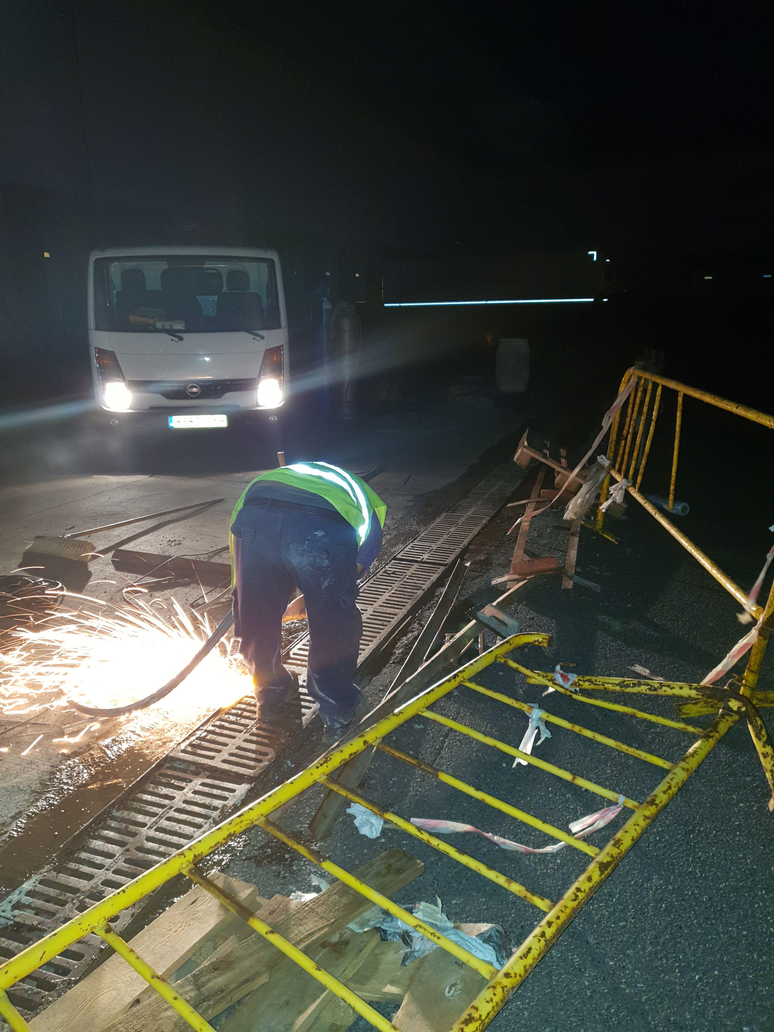Foto 81 de Mantenimiento industrial en Icod de los Vinos | AGM Reparaciones y Mantenimientos