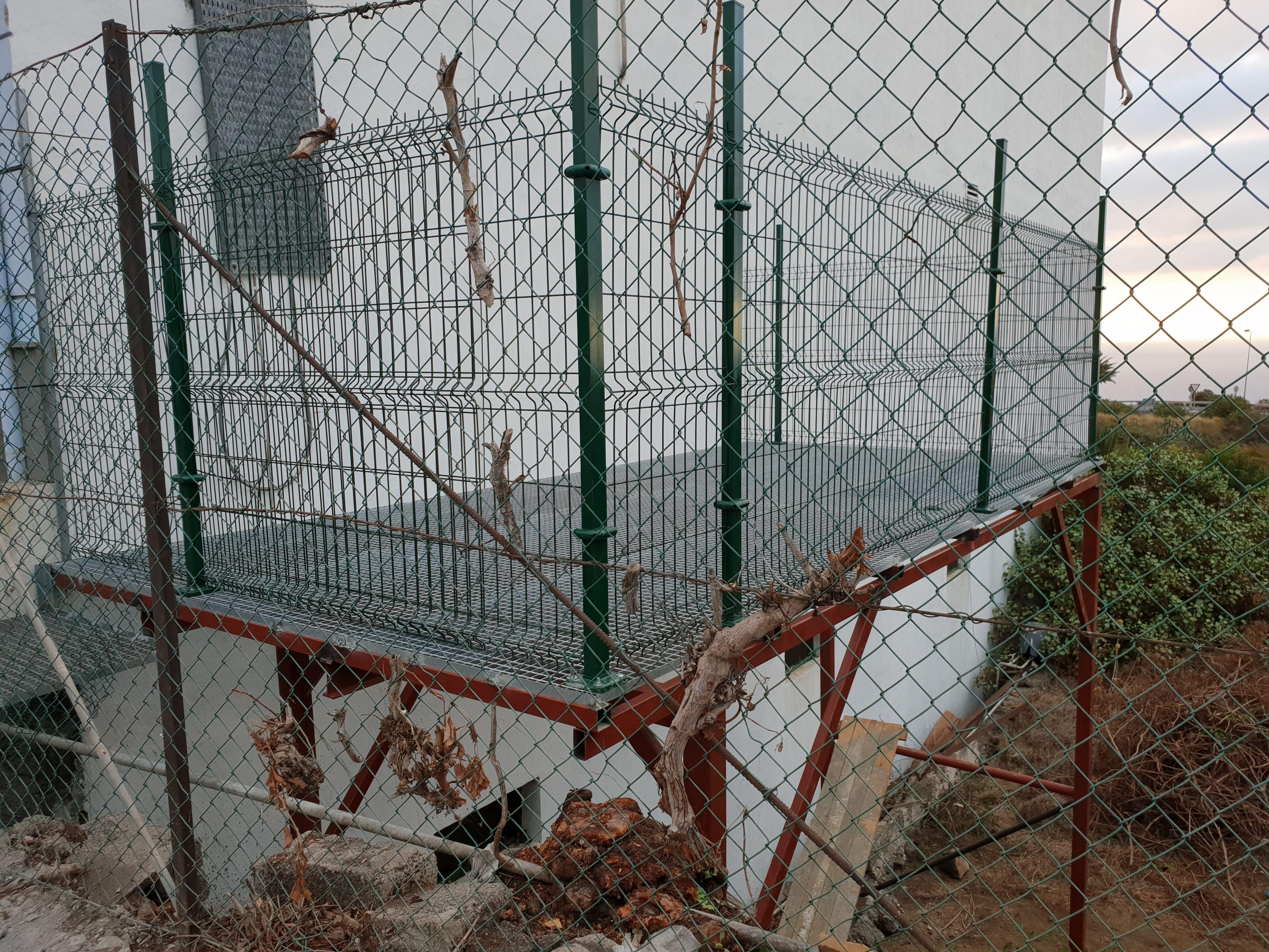 Foto 84 de Mantenimiento industrial en Icod de los Vinos | AGM Reparaciones y Mantenimientos
