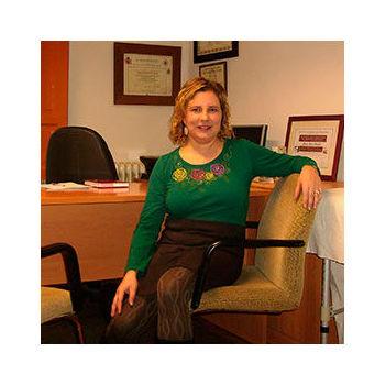 Rosa Páez Rueda, psicóloga en Pamplona