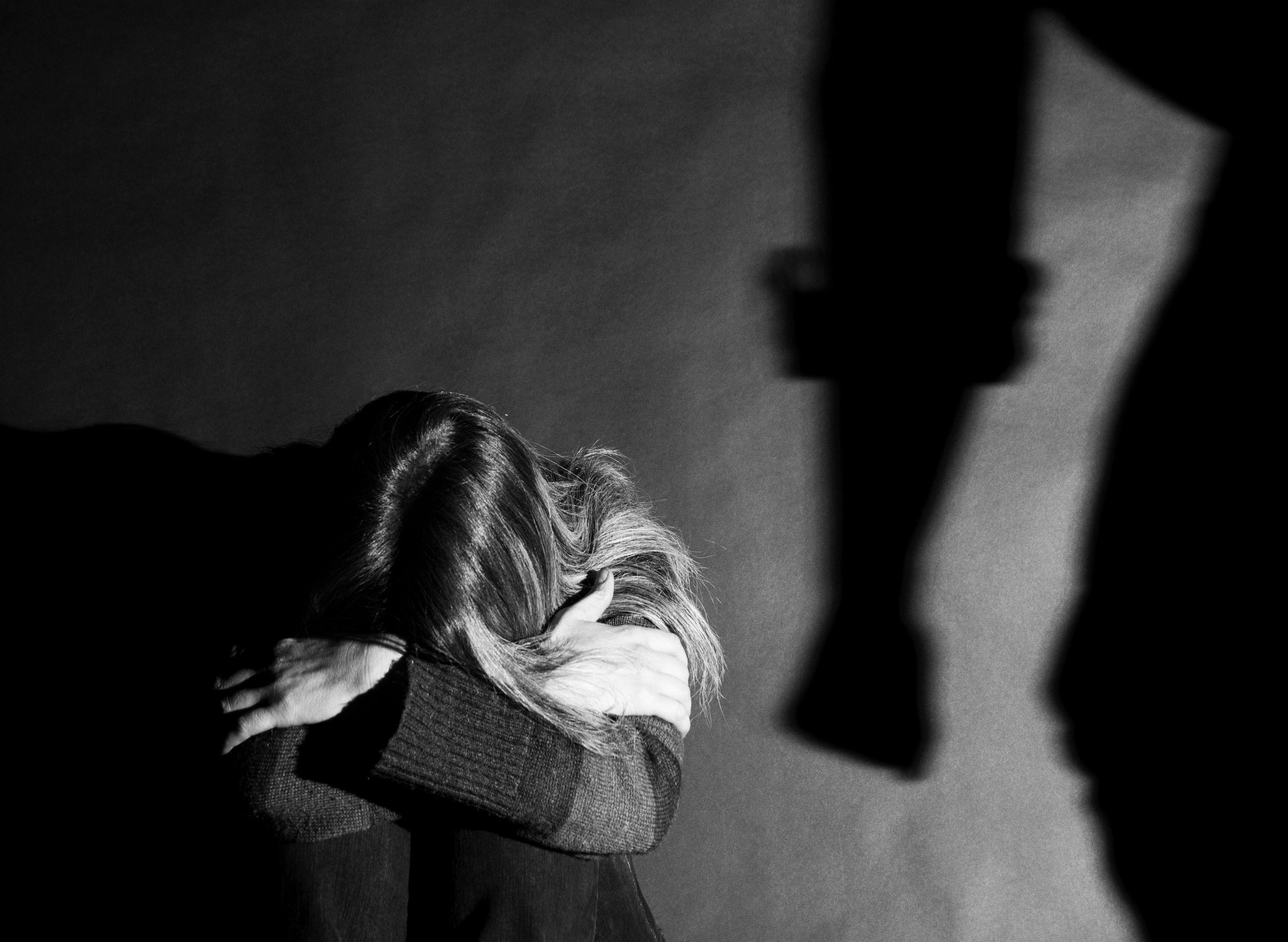 Violencia de género: Servicios de Psicóloga Rosa Páez