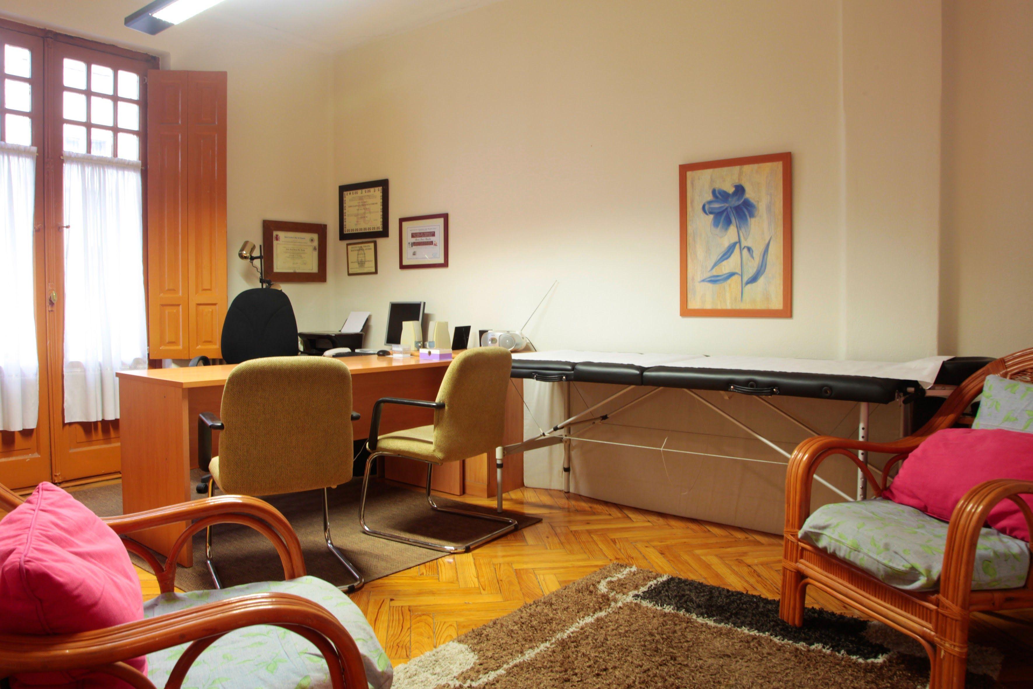 Foto 2 de Psicóloga en Pamplona | Psicóloga Rosa Páez