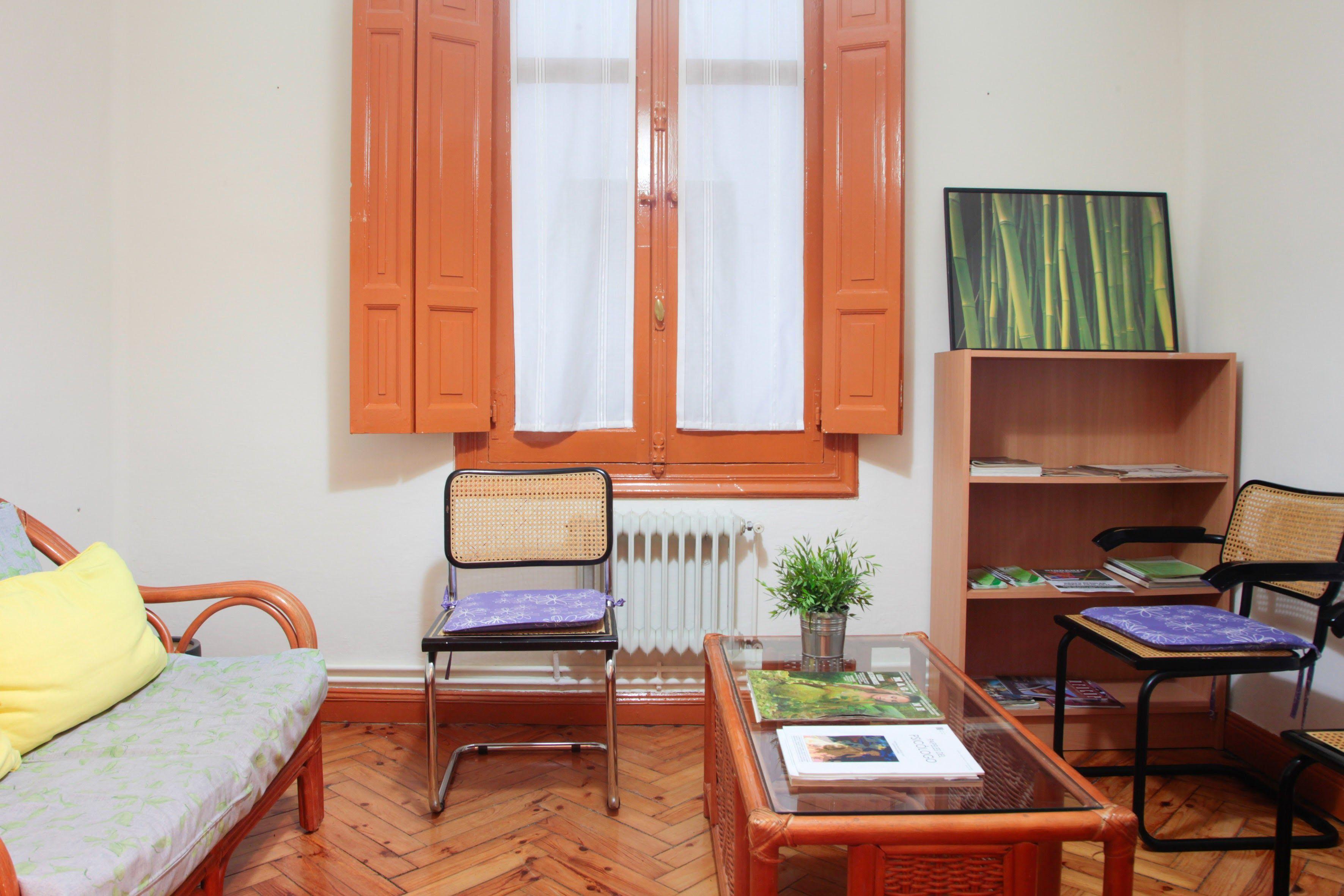 Foto 1 de Psicóloga en Pamplona | Psicóloga Rosa Páez