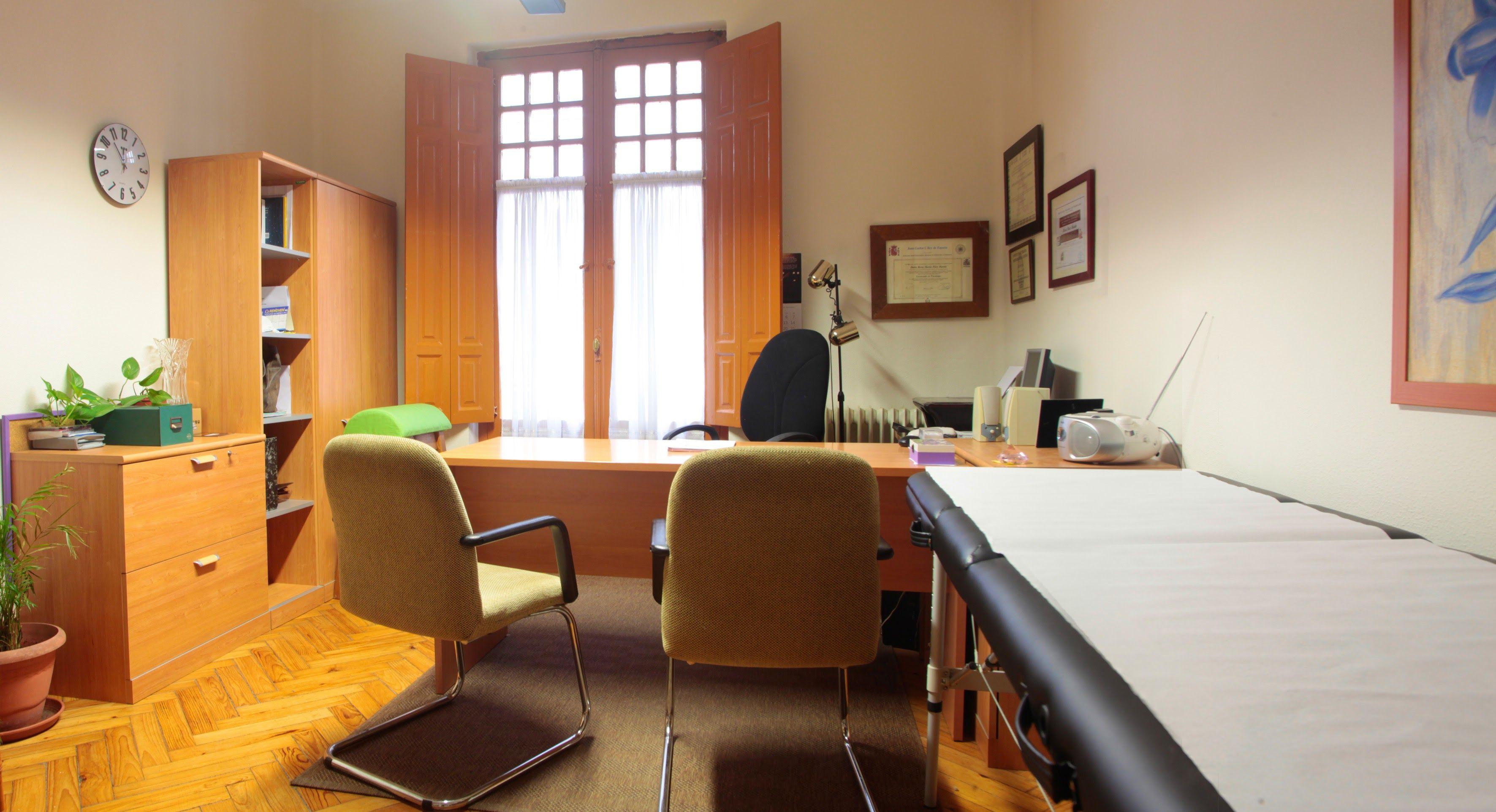 Foto 3 de Psicóloga en Pamplona | Psicóloga Rosa Páez