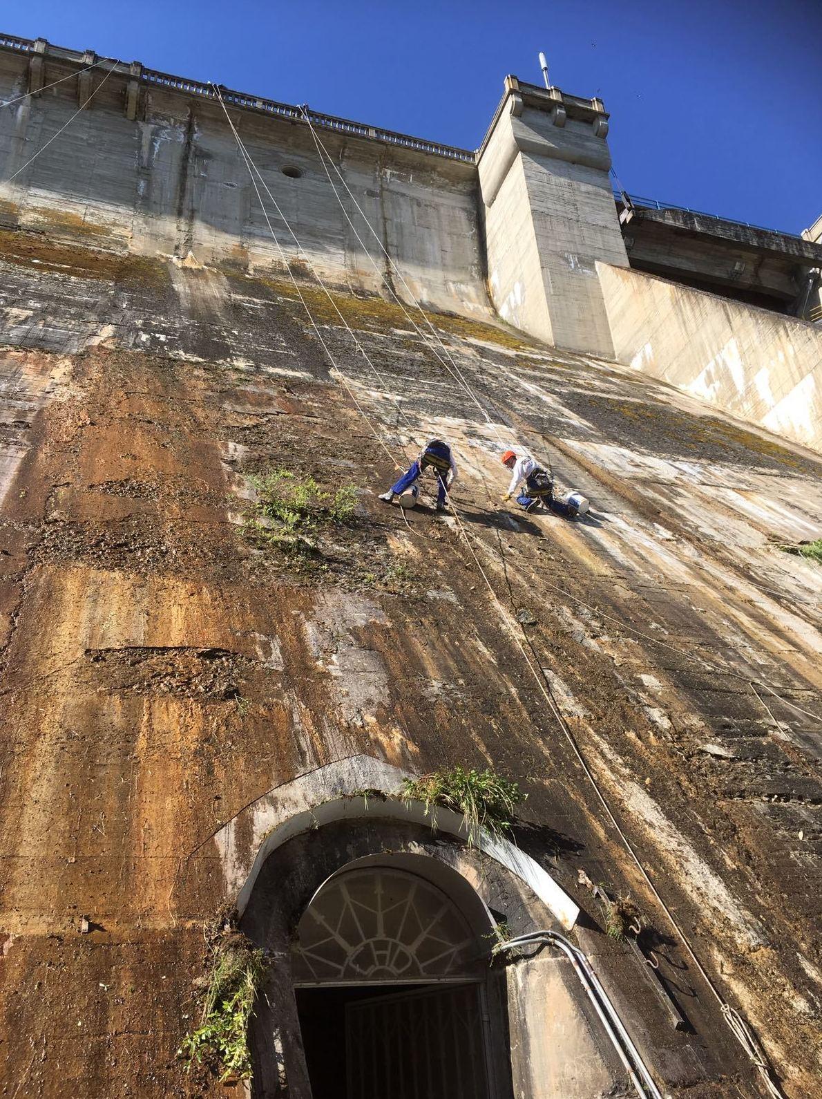 Trabajos en altura Salamanca