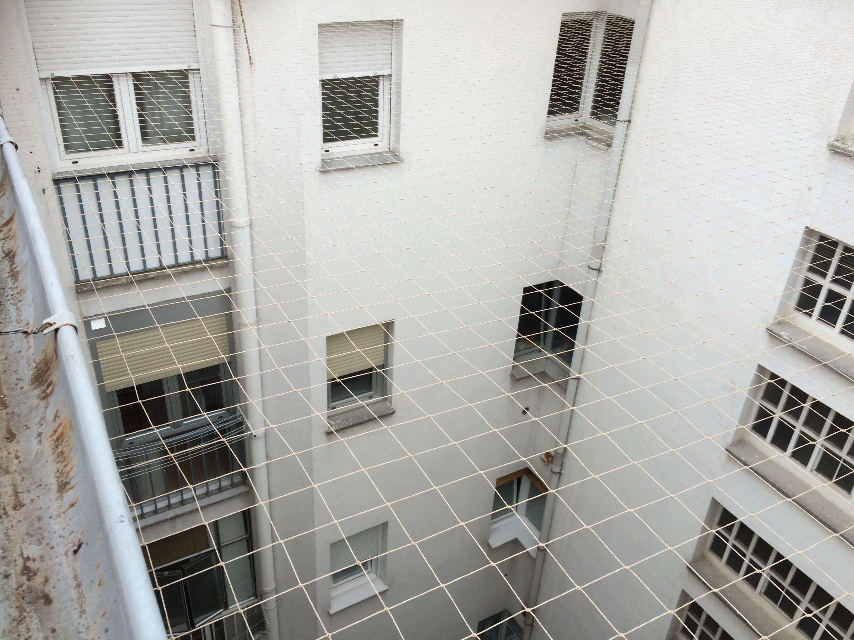 Foto 46 de Trabajos verticales en  | PGA Verticalidad