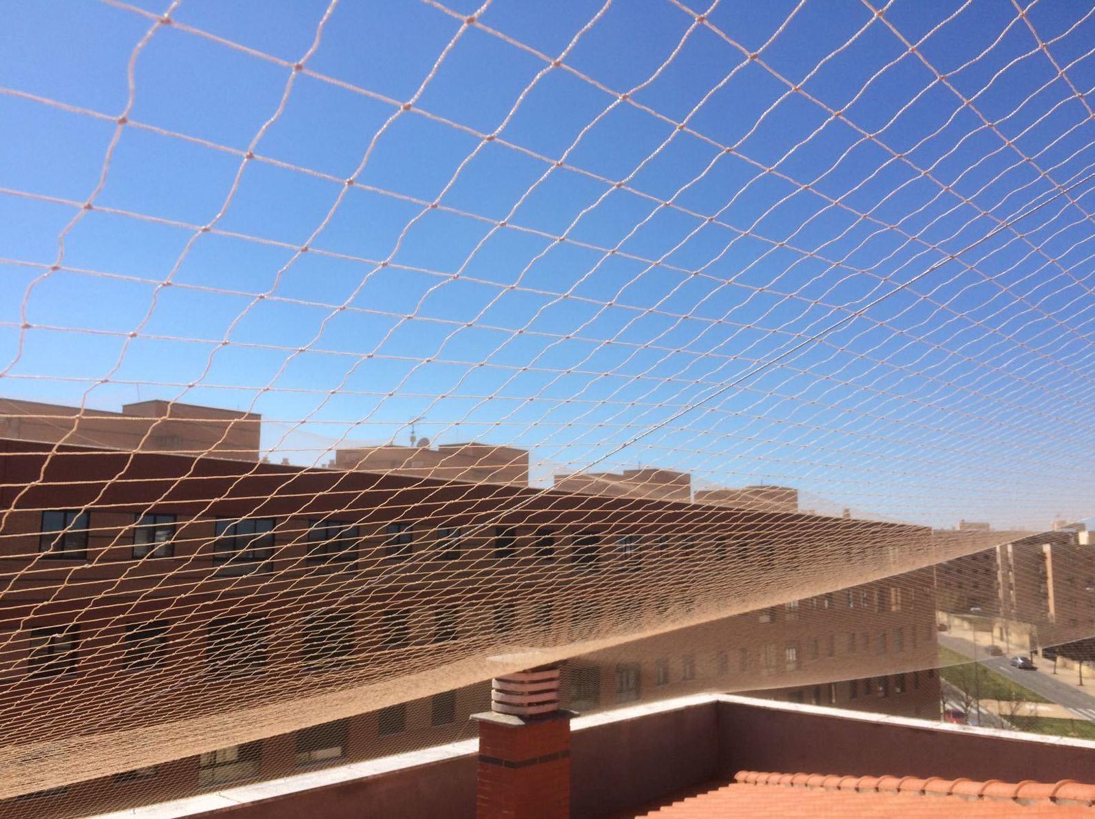 Trabajos en alturas Salamanca