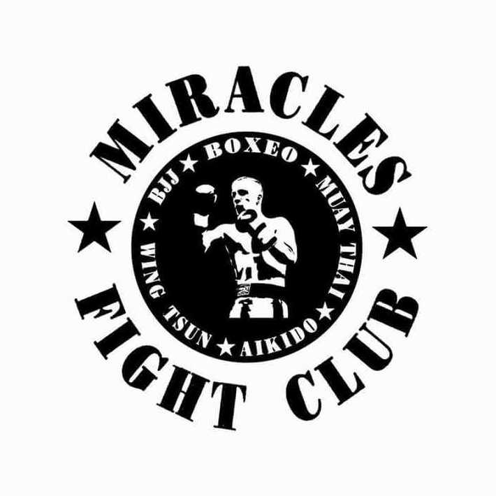 MIRACLES PINTO