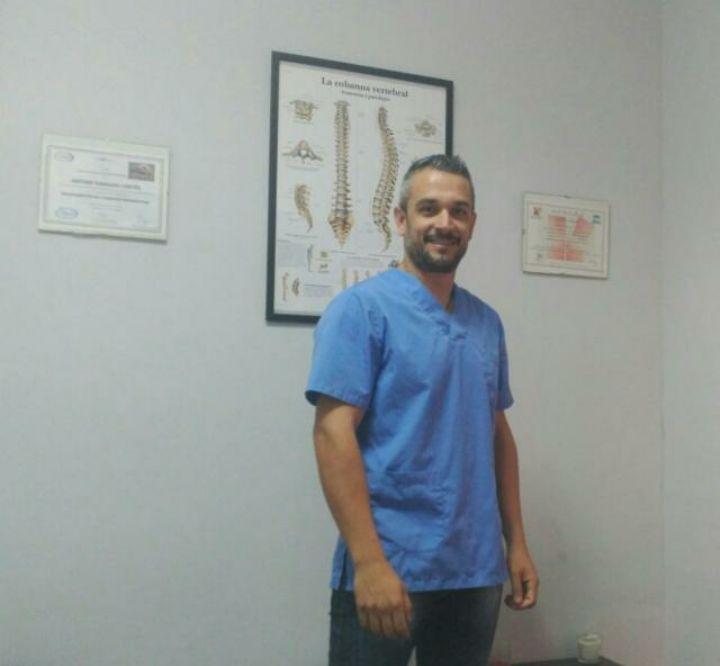 Profesionales con experiencia en centro de masajes de Fuenlabrada