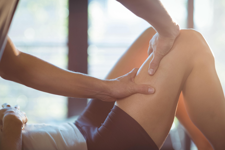 Masajes para lesiones deportivas: Ofertas y tratamientos de Nuevo Concepto Masajes